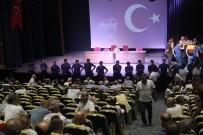 NAZIM HİKMET - Polis Kontrolünde Emekli Polis Derneği Seçimi