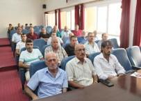 Samandağ Belediyesi'nden Tarım İstişare Toplantısı