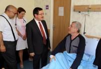 KALP AMELİYATI - Turgut Özal Tıp Merkezi'nden Bir İlk Daha
