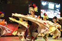 DANS YARIŞMASI - Uluslararası Büyükçekmece Kültür Ve Sanat Festivali'ne Geri Sayım Başladı