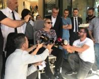 MEHMET ALİ ERBİL - Ünlü Şovmen Mehmet Ali Erbil Taburcu Oldu