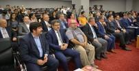 Uygur Türklerinin 'Somut Olmayan Kültürel Mirası'na İlişkin Toplantı Gerçekleştirildi