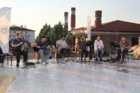 'Akşamlar Birlikte Güzel' Etkinliği Yenikent'te Başladı