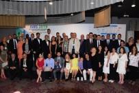 Alaşehir'in Projesi ABD'de Dünyanın En İyi Projesi Seçildi