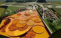 VALİ YARDIMCISI - 'Altınkale' Projesi, 40 Bin Metrakare Alanda Oluşturulacak