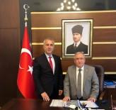 Başkan Babaoğlu Sıkıntıları Vali Ahmet Nayir'e İletti