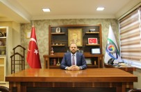 TEKNOLOJI - Başkan Mescier, 'Bakan Varank Karabük'ün Zarar Görmeyeceğini Söyledi'