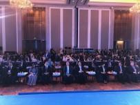 TARıM - Başkan Seçer, Çin'de Yatırımcıları Mersin'e Yatırım Yapmaya Çağırdı