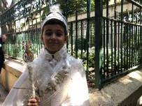Beykoz'da Modern Şartlarda Sünnet Başladı