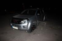 Caretta Caretta Üreme Alanında Drift Yapan Sürücünün Ehliyetine El Konuldu
