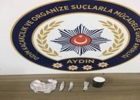UYUŞTURUCU - Didim'de Uyuşturucu Tacirlerine Suçüstü
