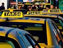 TRAFİK KANUNU - Emniyetten Türkiye genelinde taksi denetimi