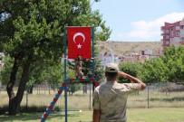 UYUŞTURUCU - Hassas Burunlar Mehmetçiğin En Büyük Yardımcısı