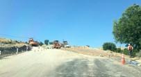 KARAYOLLARI - Karayolları Ekipleri Nemrut Yolunda Bakım Onarım Çalışması Başlattı