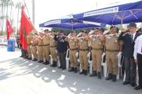 BIRLEŞMIŞ MILLETLER - KKTC Barış Ve Özgürlük Bayramı, Mersin'de Coşkuyla Kutlandı