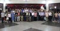 FEN EDEBİYAT FAKÜLTESİ - Kütahya'daki 'Uluslararası OMTSA Matematik Konferansı' Sona Erdi