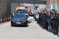 GRUP BAŞKANVEKİLİ - MHP Genel Başkanı Bahçeli Karabük'te