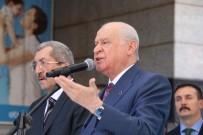 BIRLEŞMIŞ MILLETLER - MHP Lideri Bahçeli Açıklaması 'AB'yle Bir Yol Ayrımına Gelinmiştir, Bir Karar Arifesinde Olduğumuz Açıktır'
