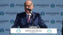CUMHURBAŞKANLIĞI - MHP Lideri Bahçeli Açıklaması'beka Siyaset Üstü Bir Meseledir'