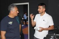 MERT NOBRE - Sporcu Performans Ölçme Tesisi Süper Lig Takımlarının Gözdesi Olmaya Hazırlanıyor