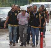 ADLİ KONTROL - Sahte MİT'çi Ve Komutan Tutuklandı