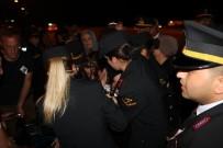 EMNİYET MÜDÜRÜ - Şehit Binbaşının Cenazesi Samsun'a Getirildi