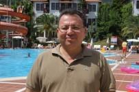 AREFE GÜNÜ - Turizmcilerden Kurban Bayramı İçin 9 Gün Tatil Çağrısı