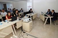 TEKNOLOJI - TÜSEB'de İnsülin Çalıştayı