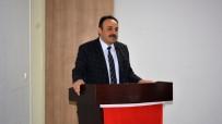 İL MİLLİ EĞİTİM MÜDÜRÜ - Üniversite Adaylarına Profesyonel Danışmanlık Ve Rehberlik Hizmeti
