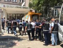 Yeniden Yapılanmaya Çalışan FETÖ'ye Darbe Açıklaması 33 Gözaltı
