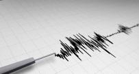DEPREM - Yunanistan'da Deprem