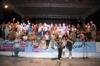 ORHAN AYDIN - 10 Bin Kişilik Ziyafete 16 Ödüllü Kapanış