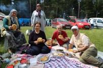 ORHAN AYDIN - 31. Çurispil Yaylası Efkari Aşıklar Şenliği Ve Karakucak Güreşleri Festivali Sona Erdi