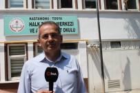 DENIZ PIŞKIN - 500 TL Kurban Kesim Ücretini Duyanlar Halk Eğitim Merkezine Koştu