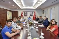 UYUŞTURUCU - Adana'da 24 Metruk Bina Kaldı