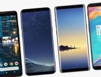 TEKNOLOJI - Akıllı telefonlarda yeni dönem!