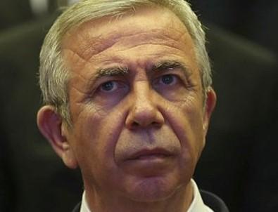 Ankara'da Mansur Yavaş'tan başörtüsü kıyımı