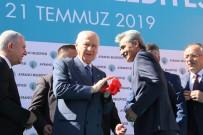 CUMHURBAŞKANLIĞI - Bahçeli Açıklaması 'HDP, Terör Örgütünün Hain Bir Yüzüdür'