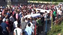 Bartın'da Boğularak Hayatlarını Kaybeden Kuzenler Toprağa Verildi