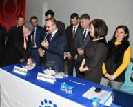 KONUT PROJESİ - Bülent Turan'dan 'İntepe Toplu Konut Projesi' Açıklaması