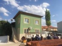 Burdur'da Firma Sahibi İş Yerinde Ölü Olarak Bulundu
