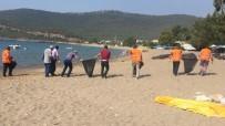 JANDARMA - Deniz Kirliliğine Soruşturma