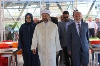VALİ YARDIMCISI - Diyanet İşleri Başkanı Erbaş Van'da