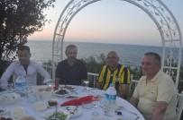 EMNİYET MÜDÜRÜ - Dünya Fenerbahçeliler Günü Kutlandı