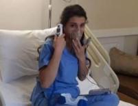 Epilepsi Nöbeti Geçiren Genç Hemşire Hayatını Kaybetti