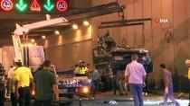 GÜNCELLEME - Konya'da İki Otomobil Çarpıştı Açıklaması 7 Ölü