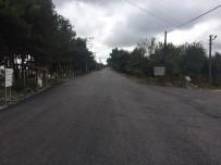 GÜZERGAH - Karasu'da İki Mahalle Yenilendi