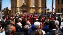 CUMHURBAŞKANLIĞI - KKTC'de Alparslan Türkeş Müzesi Açıldı