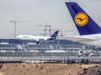 TERÖRIZM - Lufthansa, Kahire Uçuşlarına Yeniden Başladı