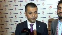 YUNUS EMRE - Hüseyin Üneş Açıklaması 'Bir Daha Geri Dönmemek Üzere Süper Lig'e Çıkmak İstiyoruz'